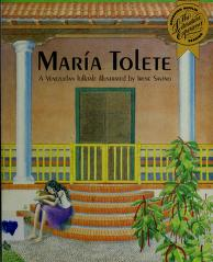 Cover of: Maria Tolete | Houghton Mifflin Company