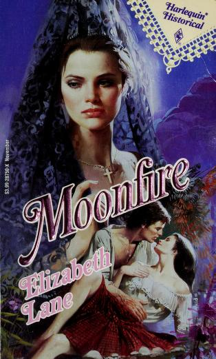 Moonfire by Lane