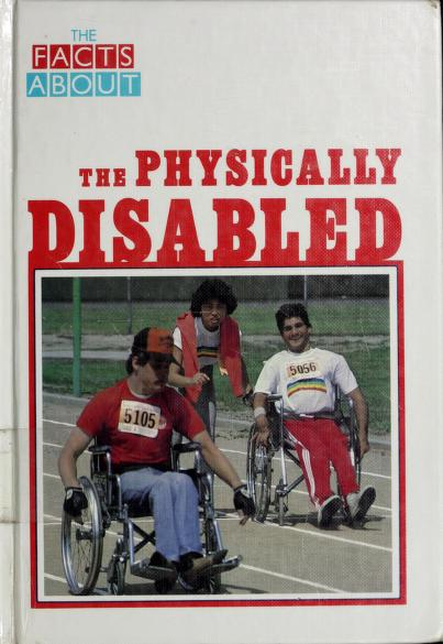 The physically disabled by Connie Baron