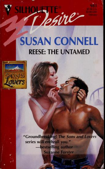 Cover of: Reese | Susan Connell