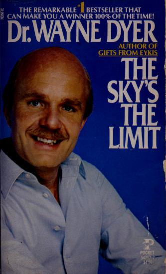 Cover of: Sky the Limit | Dyer