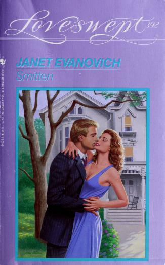 Cover of: SMITTEN | Janet Evanovich
