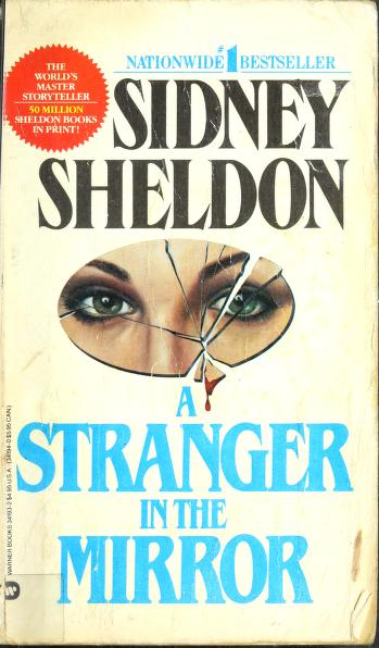 Stranger In the Mirror by Sidney Sheldon