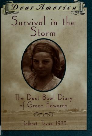 Cover of: Survival in the storm | Katelan Janke