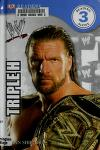 Cover of: Triple H