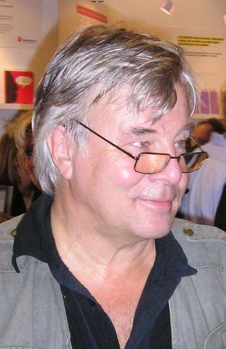 Photo of Jan Guillou