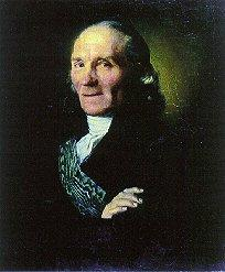 Photo of Carl Peter Thunberg