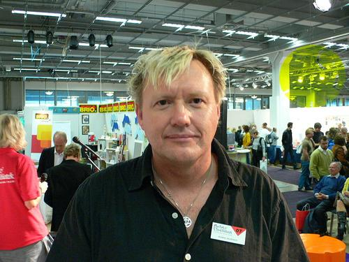 Photo of Anders Jacobsson