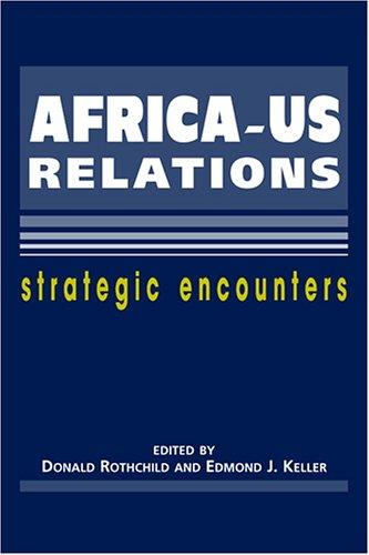Africa-US relations by