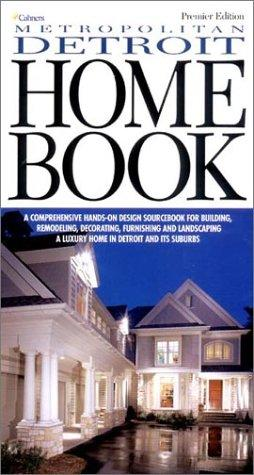 Metropolitan Detroit Home Book by The Ashley Group