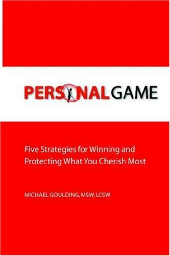 Personal Game by Michael Goulding