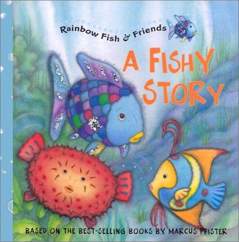 A fishy story by Gail Donovan