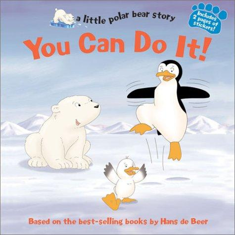 You Can Do It! by Susan Hill Long