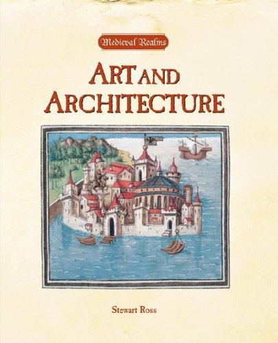 Art and architecture by Ross, Stewart.