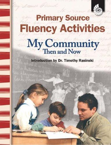 Primary Source Fluency Activities by Christi E. Parker
