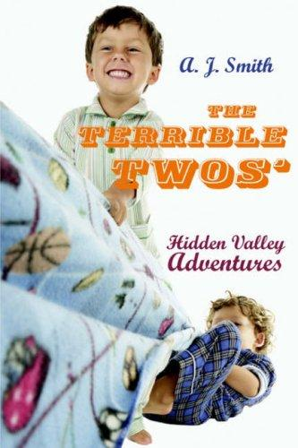 The Terrible Twos' by A. J. Smith