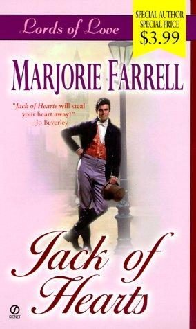 Jack of hearts by Marjorie Farrell