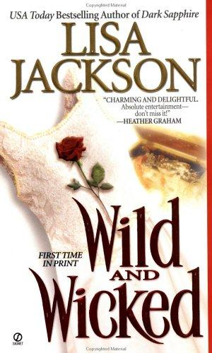 Wild and Wicked by Lisa Jackson