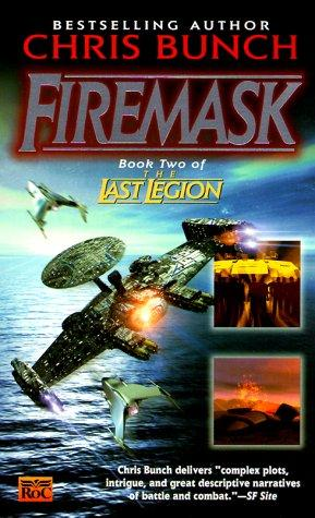 Firemask by Chris Bunch
