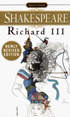 Richard III (Signet Classics) by William Shakespeare