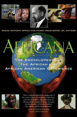 Africana by Anthony Appiah, Henry Louis Gates