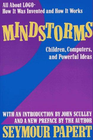 Mindstorms by Seymour Papert