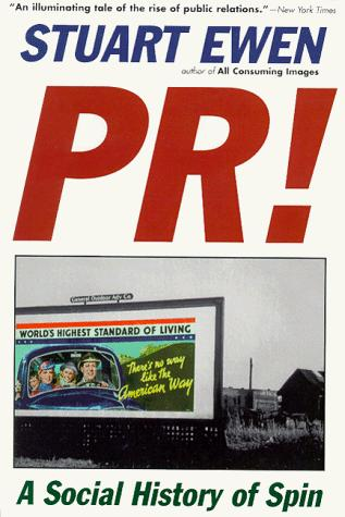 Image 0 of PR! - A Social History of Spin