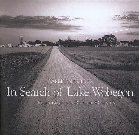 Image 0 of In Search of Lake Wobegon