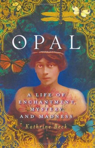 Opal by Kathrine Beck