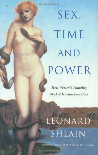 Sex, Time and Power