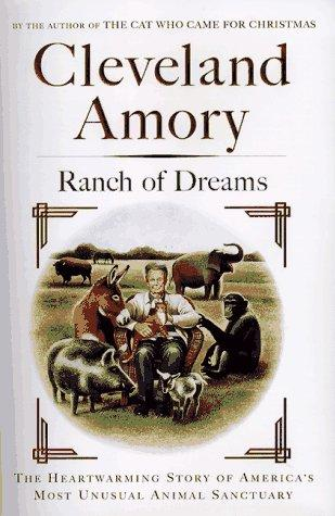 Ranch of dreams by Jean Little