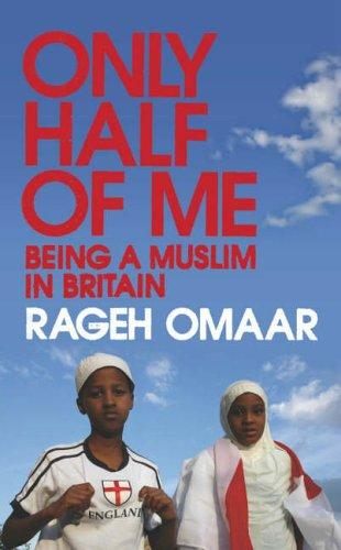 Only Half of Me by Rageh Omaar