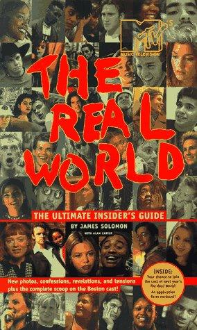 The Real world by James Solomon
