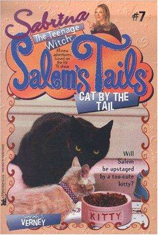 Cat by the tail by Sarah J. Verney