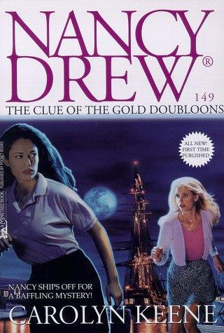The clue of the gold doubloons by Carolyn Keene