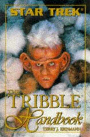 The Tribble Handbook by Terry J. Erdmann