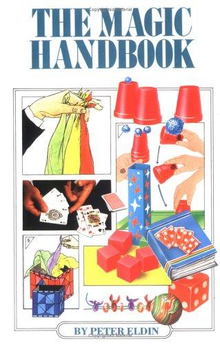 The magic handbook by Peter Eldin