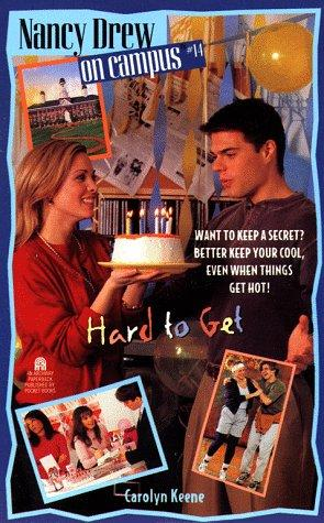Hard to Get by Carolyn Keene