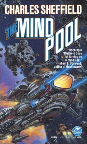 The mind pool by Charles Sheffield