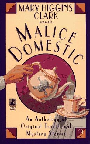MALICE DOMESTIC 2 (Malice Domestic by Martin H. Greenberg