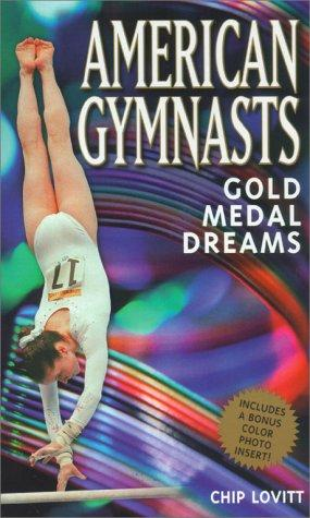 American gymnasts by Chip Lovitt