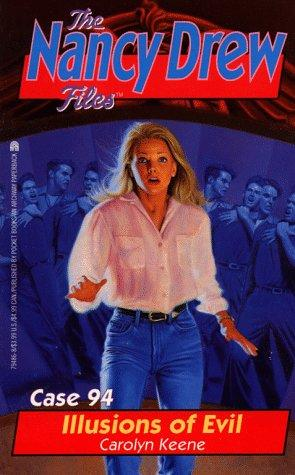 Illusions of evil by Carolyn Keene
