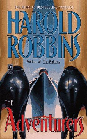 The Adventurers by Harold Robbins