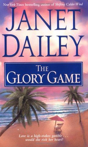 The Glory Game by Barbara Cartland