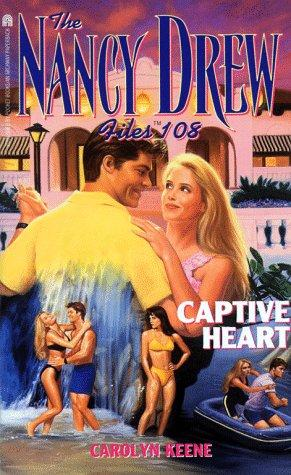 Captive Heart by Carolyn Keene