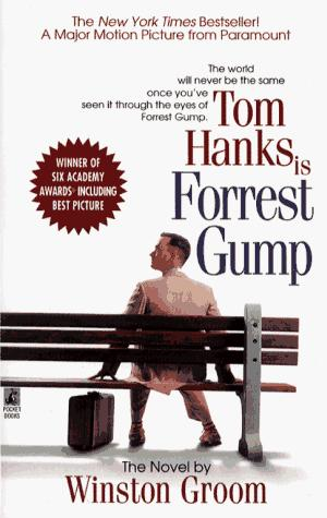 FORREST GUMP (Movie Tie in) by Winston Groom