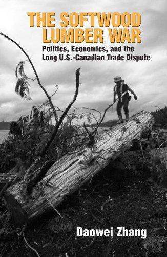 The Softwood Lumber War