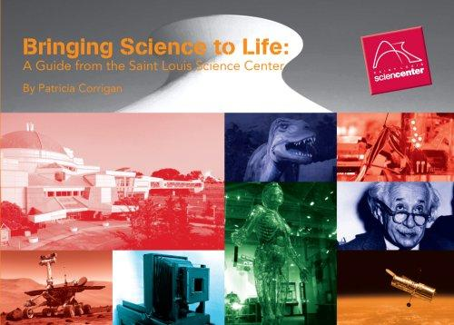 Bringing Science to Life by Patricia Corrigan