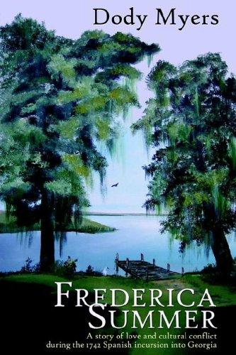 Frederica Summer by Dody Myers
