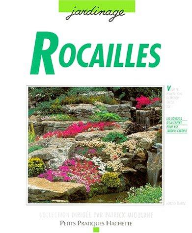 Rocailles by Almuth Scholz